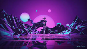 VenusX by Lacza