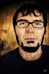 Self Portrait 289 by jonniedee