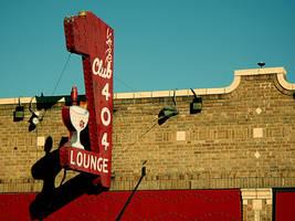 Club 404 by jonniedee