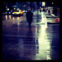 Chicago - Adams Street III by jonniedee