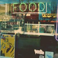 FOOD by jonniedee