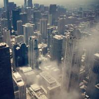 In the Mist II by jonniedee