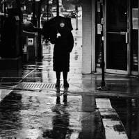 Rainy Day IIX by jonniedee
