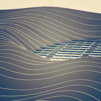 Waves of Windows by jonniedee