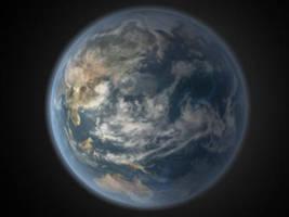 earth by jonniedee
