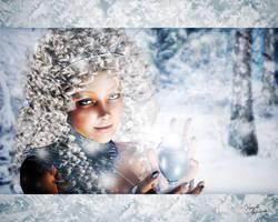 The Gift by NorellaAngelique