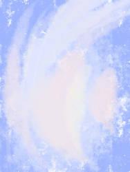 Sky practice by The-Tea-Room