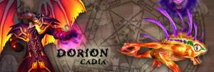 Dorions Sig by Cydel