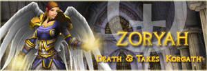 Zoryahs Sig by Cydel