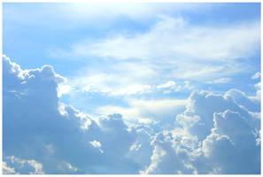 Clouds by Cydel