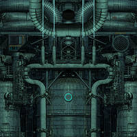 Chem plant BG01 by Cydel