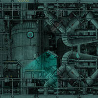 Chem plant BG02 by Cydel