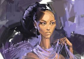 Maya by CHERDAK