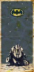 Oswald Cobblepot by CHERDAK
