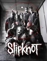 Slipknot by ThisIsTheArtOfRuin