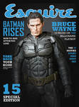 Bruce Wayne Billionaire Playboy by JawZ270589