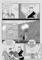 Shredder-Raph-Series: Chapter 2 Page 21 by Sherenelle