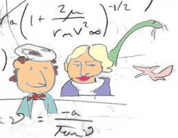 Ellen's Energy Adventure by dhorlick