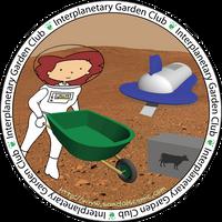 Interplanetary Garden Club by dhorlick