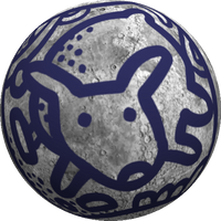 Moon Glyph by dhorlick