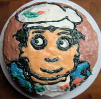 Bakery Ben by dhorlick
