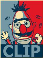 Clip by dhorlick