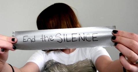 End the Silence by Milkshakz18