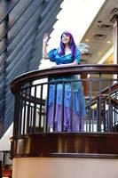 The Princess Dress by lochlanoneil