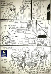 MRA: Suprise Yuuki! by Yuzuki-Hime-Sama