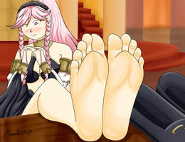 Performing Arts Soles by master417