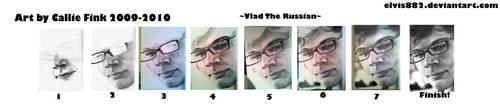 Vlad - Steps by CallieFink