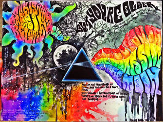 I'll see you on the Dark Side of the Moon by CallieFink