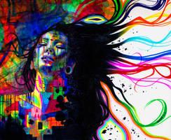 IAmFree by CallieFink