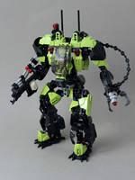 Breez XL Machine by exxtrooper