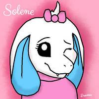 Solene by Dreamsce