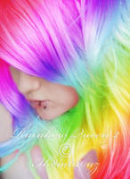 Rainbow Queen 2 by LT-Arts