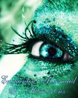 Enchanted Mermaid by LT-Arts