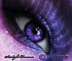 Starlight Dreamer by LT-Arts