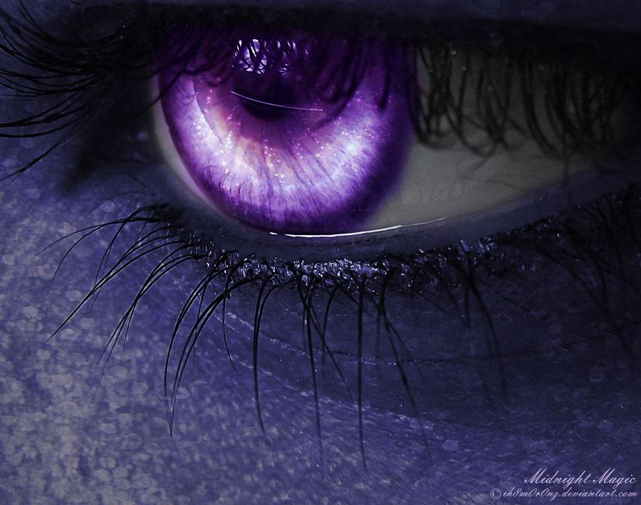 Midnight Magic by LT-Arts
