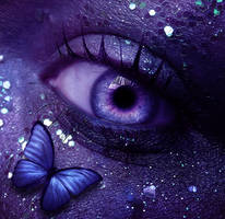 Butterfly Embrace by LT-Arts