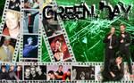 Green Day wallpaper by invader-zim-14