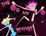 MSI - Revenge by invader-zim-14
