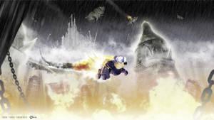 Rocket Knight Adventures HD by modusprodukt