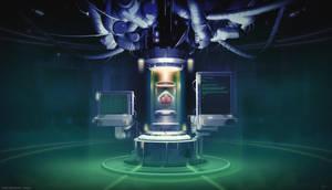 Super Metroid HD 'clean' by modusprodukt