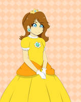 Daisy by Screebs