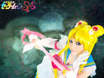 Sailor Moon Super S by Eyes-0n-Me