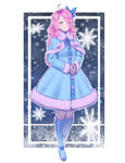 A Lolita Winter by GrayDustOA