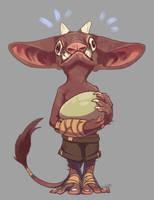 Goblin 3 by AbelPhee