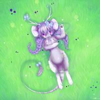 Ognistyogon  Transformice [GIFT] by RapidaszTFM
