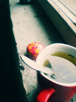 Japanese tea. by Ssinful